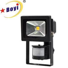 Luz recargable del trabajo del sensor del poder más elevado 40 W LED