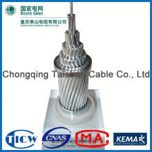 Factory Wholesale Prices!! High Purity overhead acsr bare cable