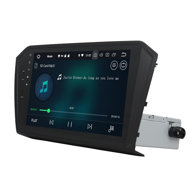 Passat 2016 Android 8.0 stereo systems (2)