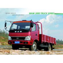 Waw 8 Ton Light Truck en venta