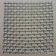 304 Screen Wire Mesh with Plain Weave