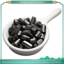 Artificial Columnar Graphite Recarburizer Carbon Additive Used in Foundry Industry