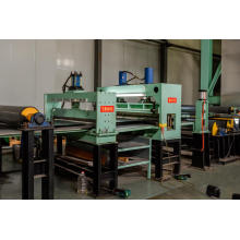 Aluminum And Steel Color Coating Line