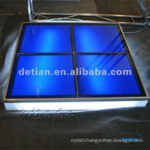 lighting platform stage,lighting glass floor from Shanghai,China