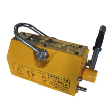 Permanent Magnetic Lifter for Steel Plate and Round Steel (PML-10)