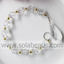 Hot Sell 260MM Length Bead Pendant