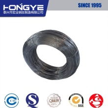 High Carbon Black Round Torsion Spring Steel Wire