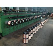 Plated Type und Clad Type Kupfer verkleidet Aluminium Draht CCA Wire