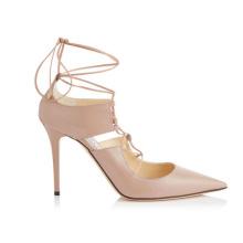 New Design Fashion High Heel Ladies Shoes (Y 70)