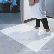 2014 New 100% dust adhesive disposable mat