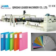 PP Foam Sheet Machine for Construction Material