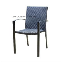 Плетеное кресло (8013)