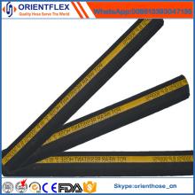 Rubber Hose Steel Wire Reinforcement Hose