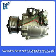 SANDEN TRSE07 auto ac compressor for HONDA CIVIC 2006 OE#:3410