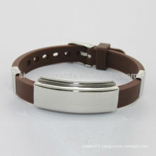trendy metal coffee bracelet 2014