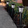 Decking Solar products for 2015 CE solar outdoor lighting