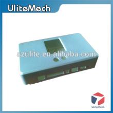Shenzhen custom fabrication mass production plastic blocks for machining