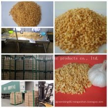 Chinese Mainland Crispy Fried Garlic Granules with Competitive Price