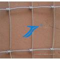 Kraal Network / Hochwertiger Galvanisierter Pferdekoppelzaun