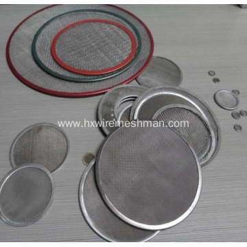 Fabricated Wire Cloth