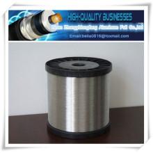 Fio de alumínio para trança de cabo (AL-MG ALLOY WIRE)