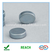 small cylinder neodymium magnet