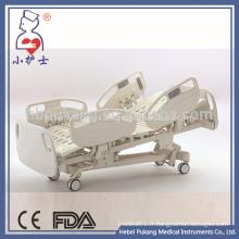 Lit console en acier inoxydable ingénieur en ABS de l'ICU