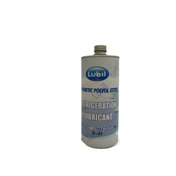 SL 32 compressor oil  refrigerator compressor Oil   lubricant  1litre  synthetical oil  lubricant Refrigeration