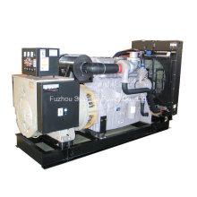 Dieselgenerator 400kw 500kVA mit Perkins-Modell 2506A-E15tag2
