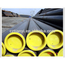Hot Galvanizing ASTM A106 Big Diameter LSAW Steel Pipe