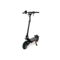 Custom Electric Scooter DC Brushless Dual Motor