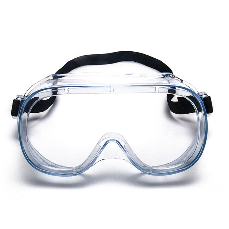 Hot sale medical safety goggle