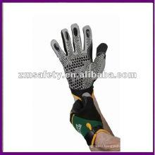 Silicon Palm Mining Safety Mechanic Work Glove