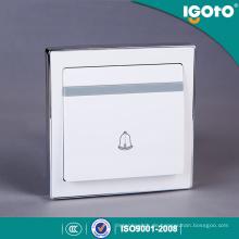 Igoto B9091 Push Button elektrische Türklingel Wandschalter