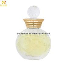 Klassischer attraktiver Geruch Elegante verpackte Frauenparfüms