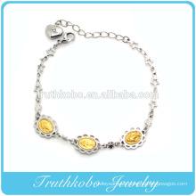 Personalized Custom Design Religious Jewelry China Stainless Steel Christ Serenity Prayer Mary