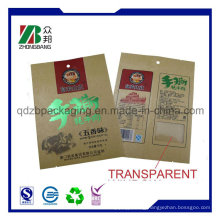 Kraft Brown Paper Bag Wholesale