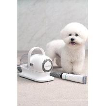 High Quality Pet Hair Grooming Device Pet Vacuumable Groomer