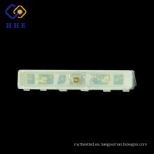 4508 rgb smd llevó productos de alta calidad de la tira rígida de la alta demanda en China