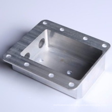 ISO factory customized precision cnc machining parts