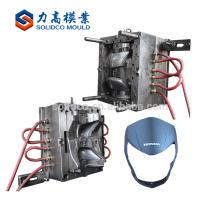 Comprar por atacado da China plástico moldagem por injeção de plástico motocicleta peças produto de moldagem por injeção