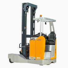 Zowell Full Directional Forklift for Long Materials