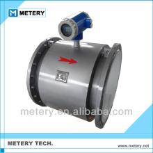 Medidor de vazão para água wast CE