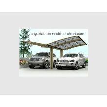 Prefab High Quality Steel Frame Carport
