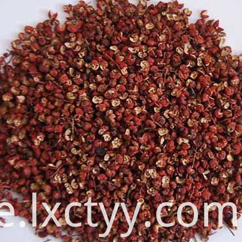 sichuan pepper extract tea
