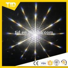 NOUVELLE feuille de plastique arrivel led éclairage partie de la lampe LED lampe rotative lampe de lumière ambiante led