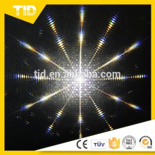 PVC Reflective Sticker For starball LED stage disco effect light