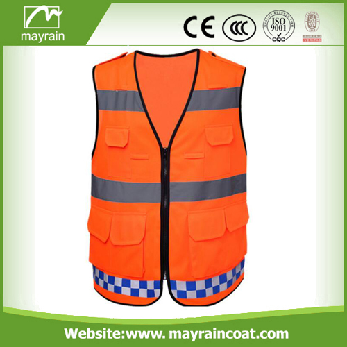 New Safety Vest