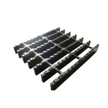 Serrated Hot dip galvanized grating steel grating prices