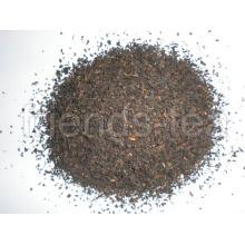 Schwarzer Tee Fannings